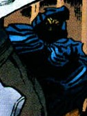 Tyrone Johnson (Earth-98091) from Supernaturals Vol 1 4 0001