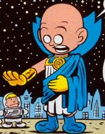 Uatu (Earth-99062) from Hulk and Power Pack Vol 1 2 001