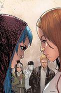 Ultimate Comics X-Men Vol 1 18.1 Textless