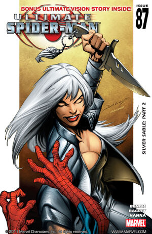 Ultimate Spider-Man Vol 1 87