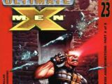 Ultimate X-Men Vol 1 23