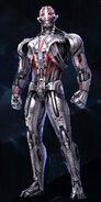 Ultron (Earth-TRN012) from Marvel Future Fight 002
