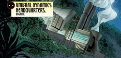 Umbral Dynamics (Earth-616) from Deadpool & the Mercs for Money Vol 2 1 0001