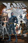 Uncanny X-Men Vol 1 495