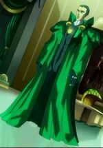 Victor von Doom (Earth-70915) from Fantastic Four World's Greatest Heroes Season 1 20 0002