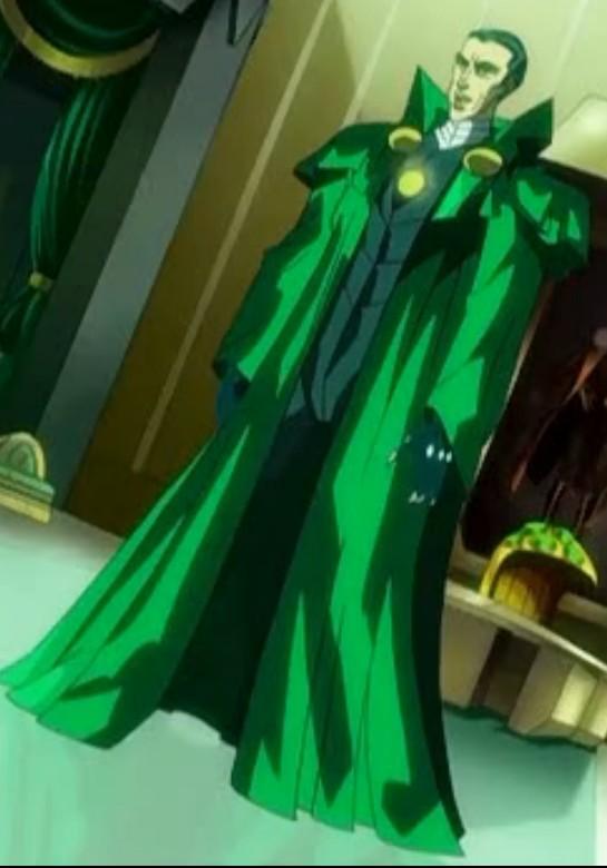 Victor von Doom (Earth-70915) | Marvel Database | FANDOM ...