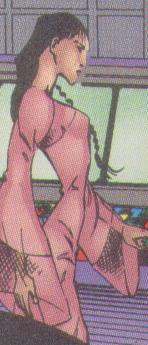 Virgo (Ecliptic) (Earth-616) from Alpha Flight Vol 2 1 0001