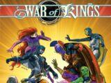 War of Kings Vol 1 5