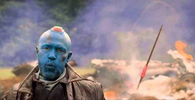 File:Yondu Udonta (Earth-199999) with Yaka Arrow from Guardians of the Galaxy (film) 001.jpg