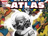 Agents of Atlas Vol 1 3