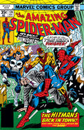 Amazing Spider-Man Vol 1 174