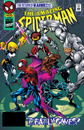 Amazing Spider-Man Vol 1 409