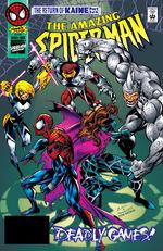 Amazing Spider-Man Vol 1 409