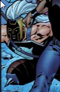 Ares (Earth-7121) from What If? Planet Hulk Vol 1 1 0001