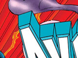 Avengers: Timeslide Vol 1 1