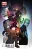 Avengers Undercover Vol 1 3 Molina Variant