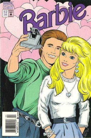 Barbie Vol 1 52
