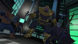 Black Order (Earth-12041) from Marvel's Avengers Assemble Season 2 26