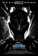 Black Panther (film) poster 019