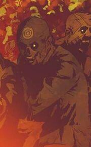 Bullseye (Lester) (Earth-13264) from Old Man Logan Vol 1 4 0001