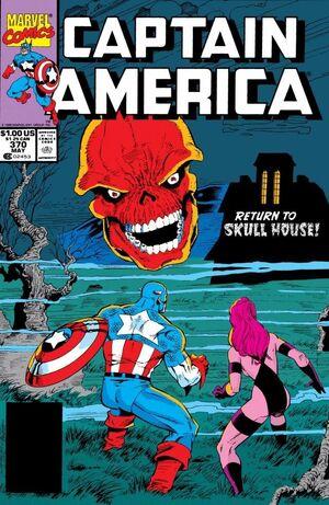 Captain America Vol 1 370