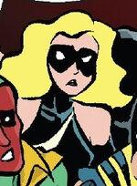 Carol Danvers (Earth-21011) from Shame Itself Vol 1 1 0001