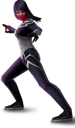 Cindy Moon (Earth-TRN012) from Marvel Future Fight 003