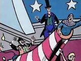 Circus Crew (Earth-616)