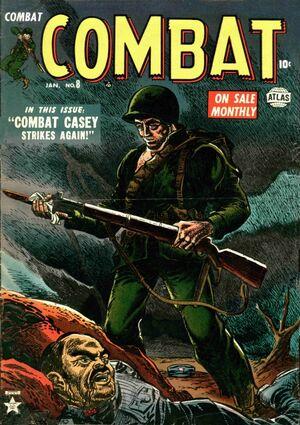 Combat Vol 1 8