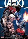 Comic avengers vs xmen alphaomega
