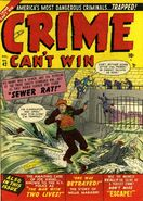 Crime Can't Win Vol 1 42