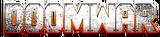 Doomwar (2010) Logo