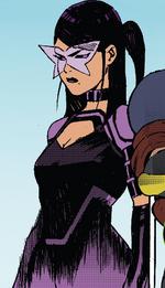 Elizabeth Braddock (Earth-83124) from What If X-Men Vol 1 1 001