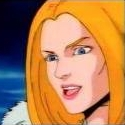 Emma Frost (Earth-652975) from Pryde of the X-Men Season 1 1 001
