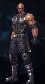 Eric Brooks (Earth-TRN012) from Marvel Future Fight 001