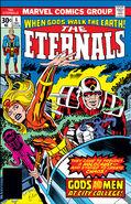 Eternals Vol 1 6