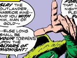 Green Wizard (Earth-616)