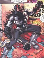 Guy Thierrault (Earth-616) from Nomad Girl Without a World Vol 1 2 0001