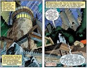 Haven (Castle) from Heroes for Hire Vol 1 15 001
