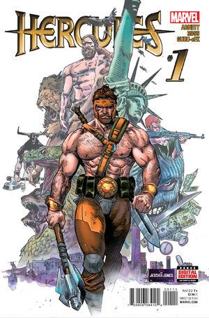 Hercules Vol 4 1