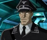 Herr Kleiser (Earth-3488) from Ultimate Avengers The Movie 001