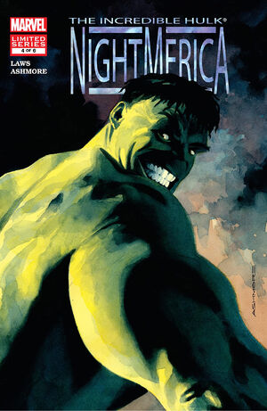 Hulk Nightmerica Vol 1 4