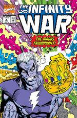 Infinity War Vol 1 6