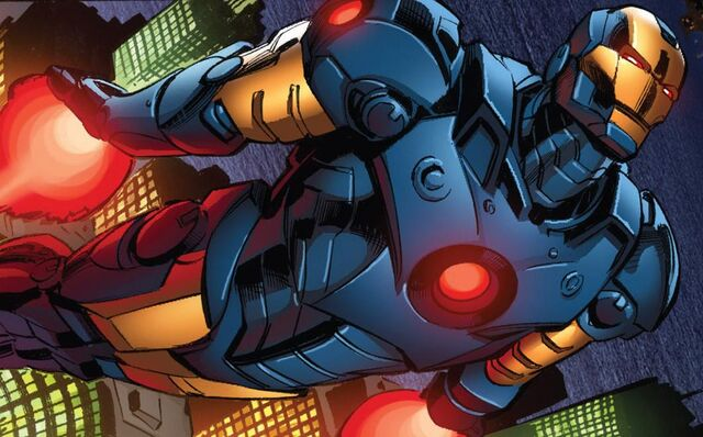 File:Iron Man Armor Model 42 from Iron Man Vol 5 18 001.jpg