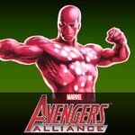James Darnell (Earth-12131) Marvel Avengers Alliance