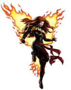 Jean Grey (Earth-12131) from Marvel Avengers Alliance 0003