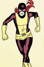Jean Grey (Earth-14923) from Uncanny X-Men Vol 3 28 001