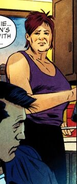 Jeanie (Earth-616) from Captain America Vol 1 614 001