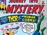 Journey into Mystery Vol 1 98