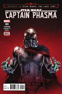 Journey to Star Wars The Last Jedi - Captain Phasma Vol 1 4